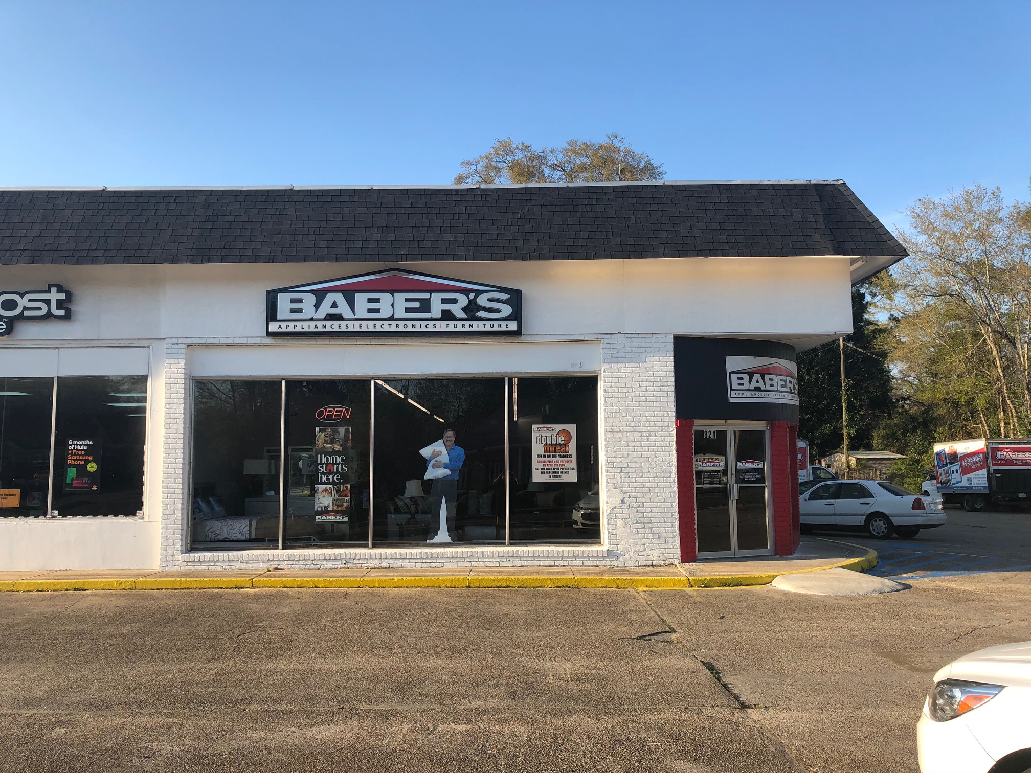 Baber\'s Store #6