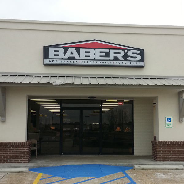Baber\'s Store #8