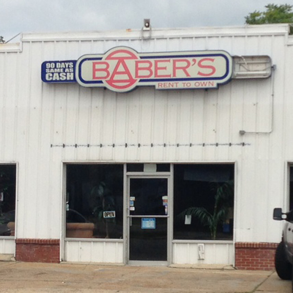 Baber\'s Store #12