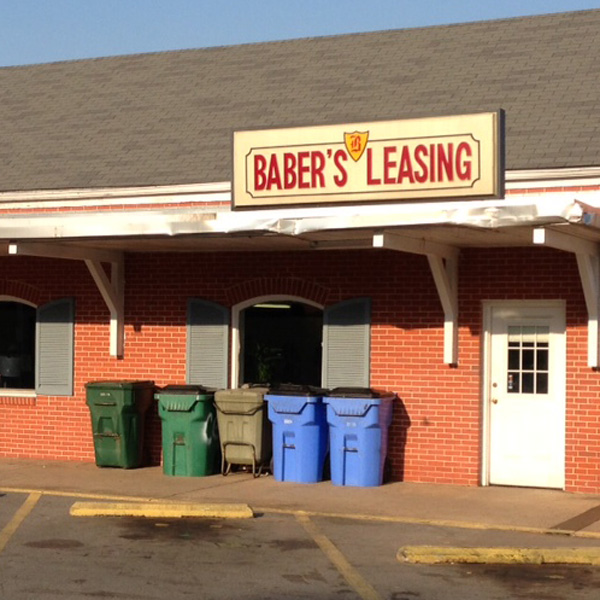 Baber\'s Store #15