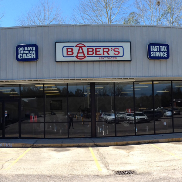 Baber\'s Store #19