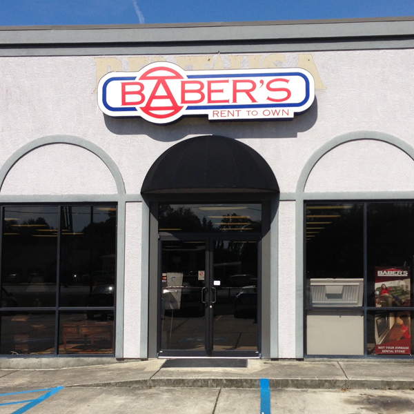 Baber\'s Store #22