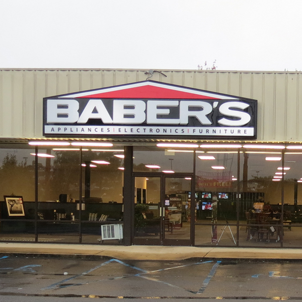 Baber\'s Store #26