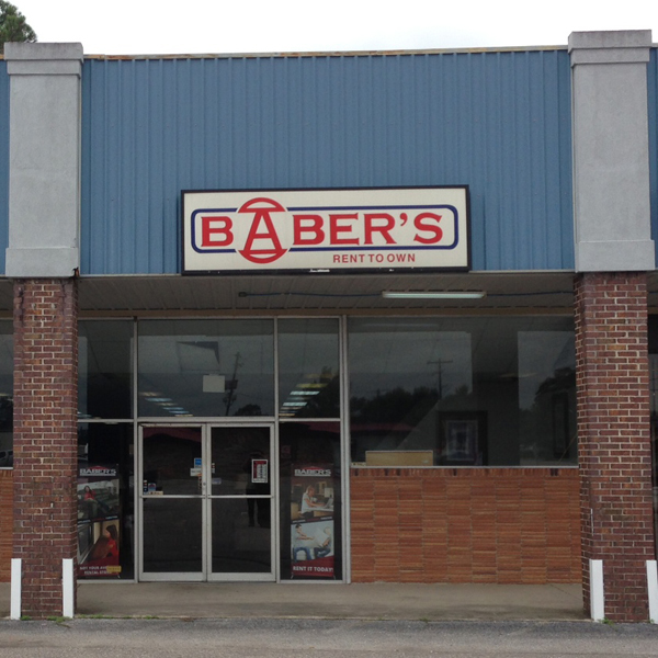 Baber\'s Store #39