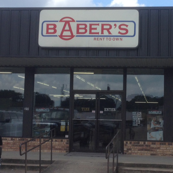 Baber\'s Store #40