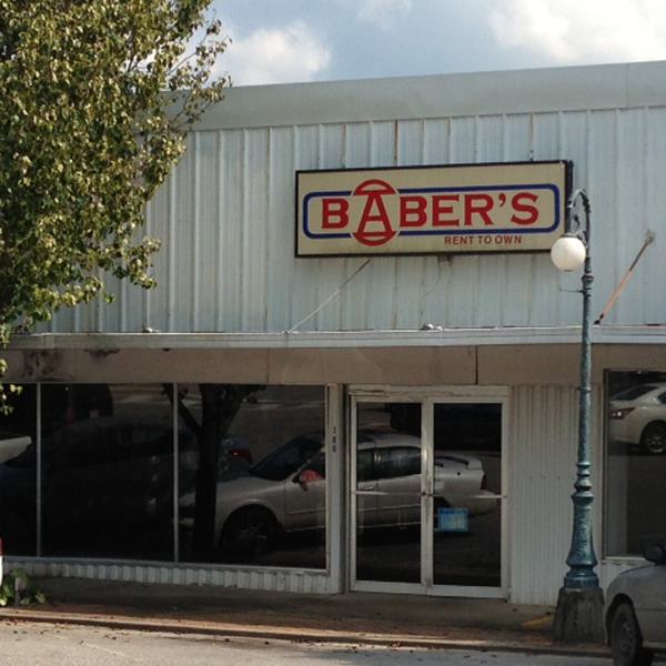Baber\'s Store #43