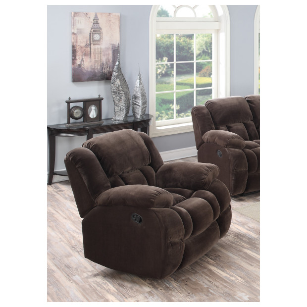 Fitzgerald Furniture CL MIRIAM ARGOS RECLINER