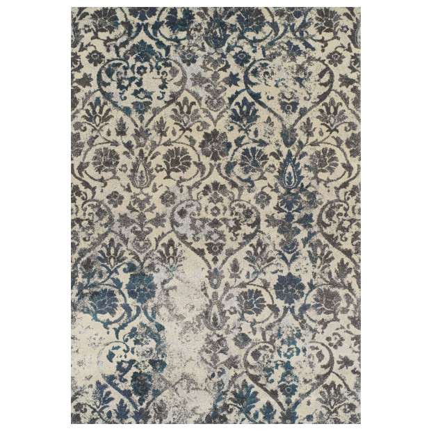 Dalyn Rug Company                                  D-MG22 TEAL