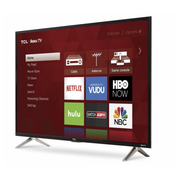 TCL  43S305