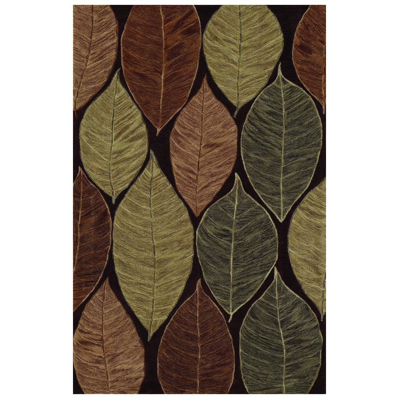 Dalyn Rug Company                                  D-SD9 CHOCOLATE