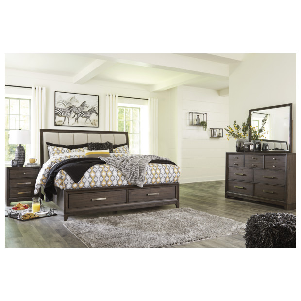 Ashley Furniture   B497QSBDMN-31/36/54S/57/93/96