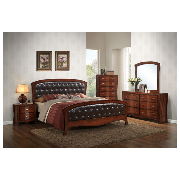 Fitzgerald Furniture CL JENNY KBDMN