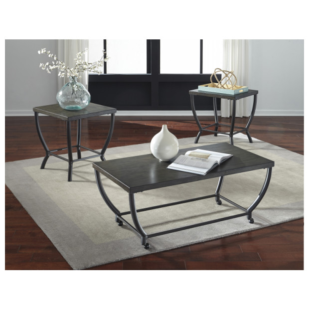 Ashley Furniture   T048-13