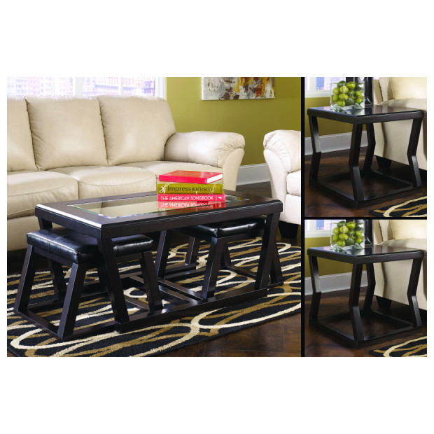 Ashley Furniture   T592-1/2X3
