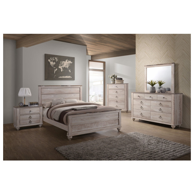 Fitzgerald Furniture CL LILLE QBDMN
