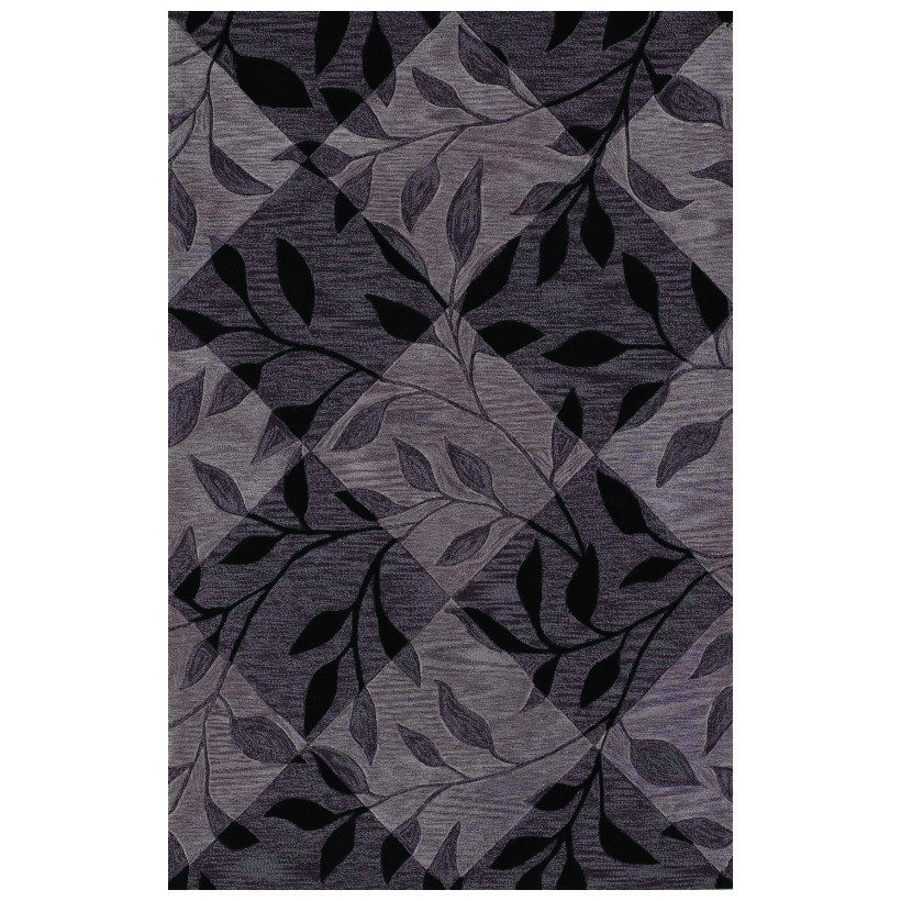 Dalyn Rug Company                                  D-SD21 BLACK