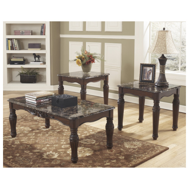 Ashley Furniture   T533-13
