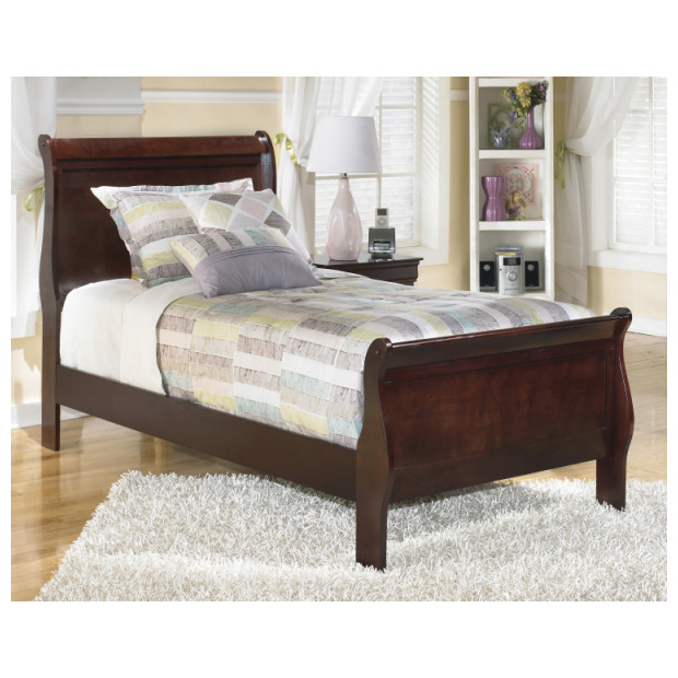 Ashley Furniture   B376TBED-53/83