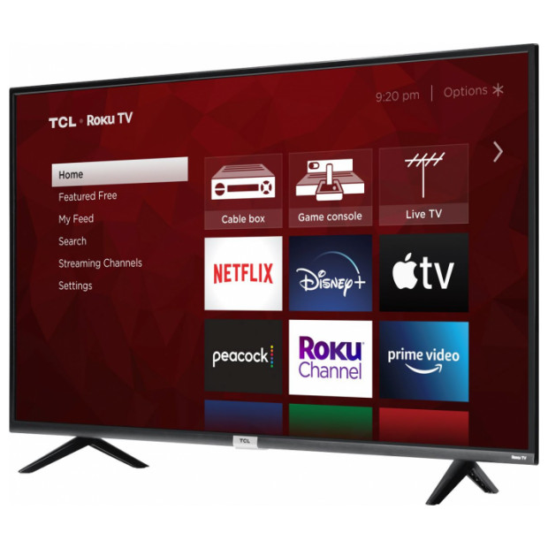 TCL  65S435