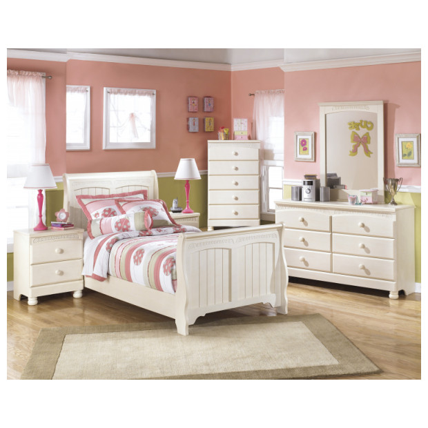 Ashley Furniture   B213TSBDMN-21/35/62/63/82/92