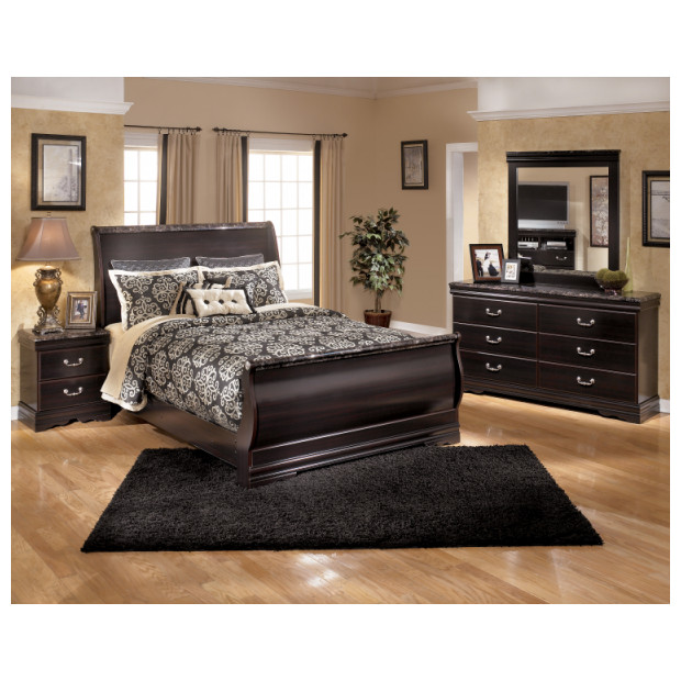 Ashley Furniture   B179QBDMN-74/77/96/31/36/92