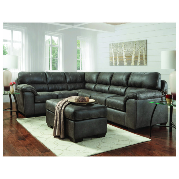 Fitzgerald Furniture CL SEQUOIA 2PC