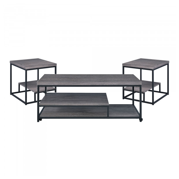 Fitzgerald Furniture CL CLEMENS 3-PACK