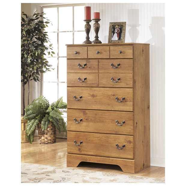 Ashley Furniture   B219-46