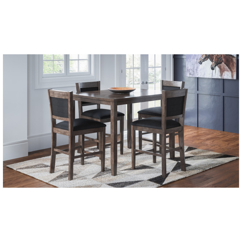 Fitzgerald Furniture CL GREYSON HEIGHTS COUNTER