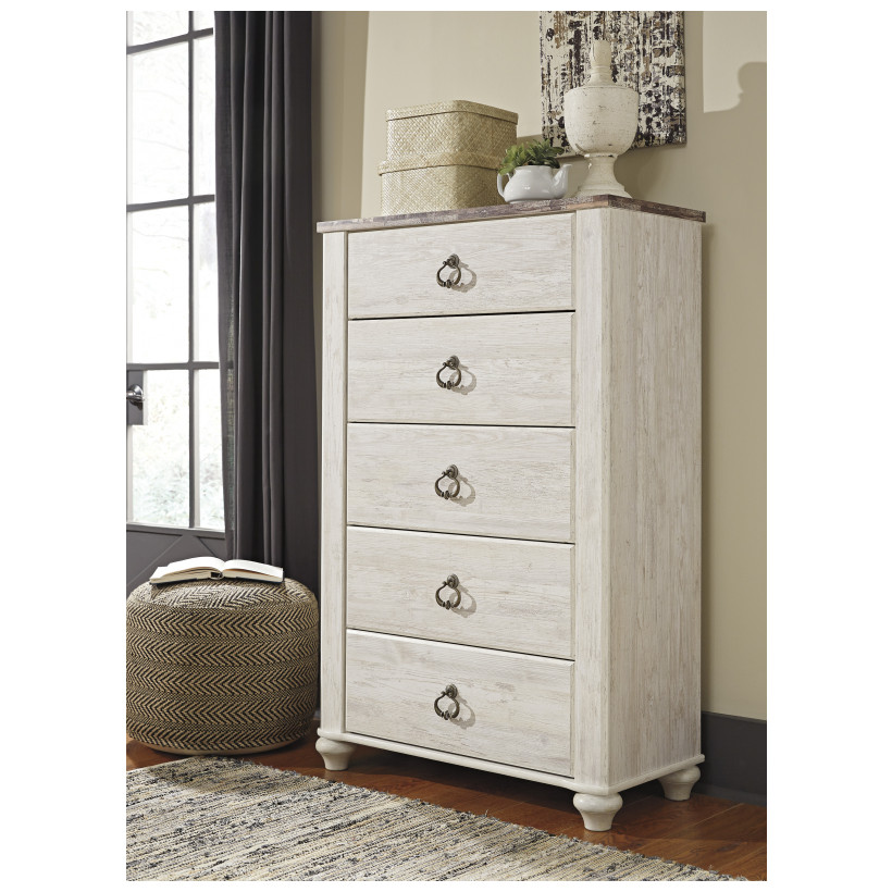 Ashley Furniture   B267-46