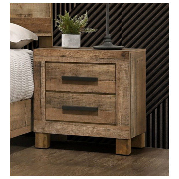 Fitzgerald Furniture CL OMAHA NIGHTSTAND