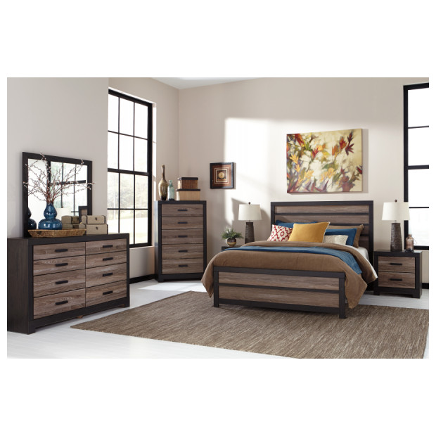 Ashley Furniture   B325KBDM2NC-31/36/56/58/97/2X92/46
