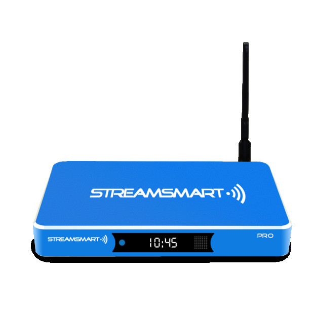 Streamsmart R-02-800
