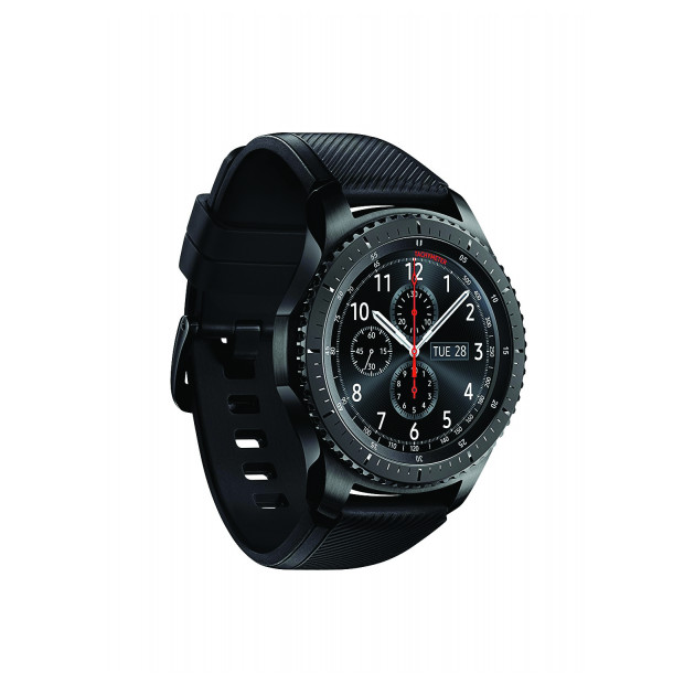 Samsung GEAR S3 FRONTIER 46MM SMARTWATCH