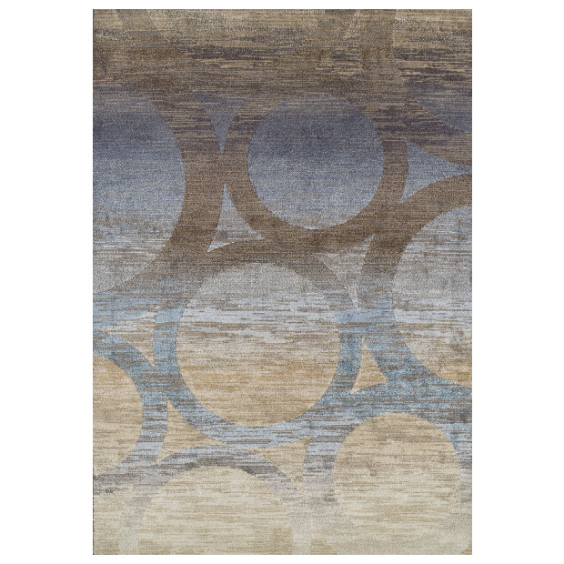 Dalyn Rug Company                                  D-AN9 CHOCOLATE