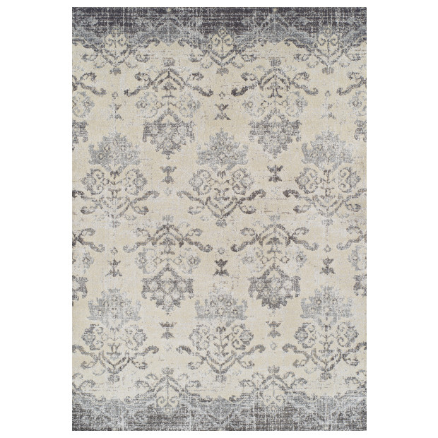 Dalyn Rug Company                                  D-AN11 PEWTER