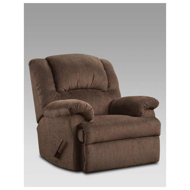 Affordable Furniture A2001 CHOCOLATE