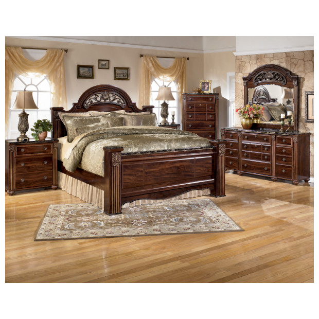 Ashley Furniture   B347KBDMNC-66/68/99/31/36/93/46