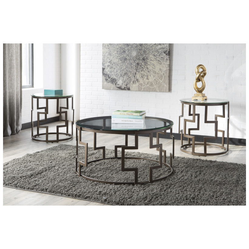 Ashley Furniture   T138-13