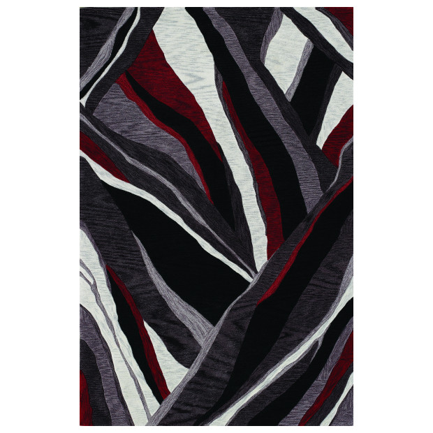 Dalyn Rug Company                                  D-SD16 BLACK