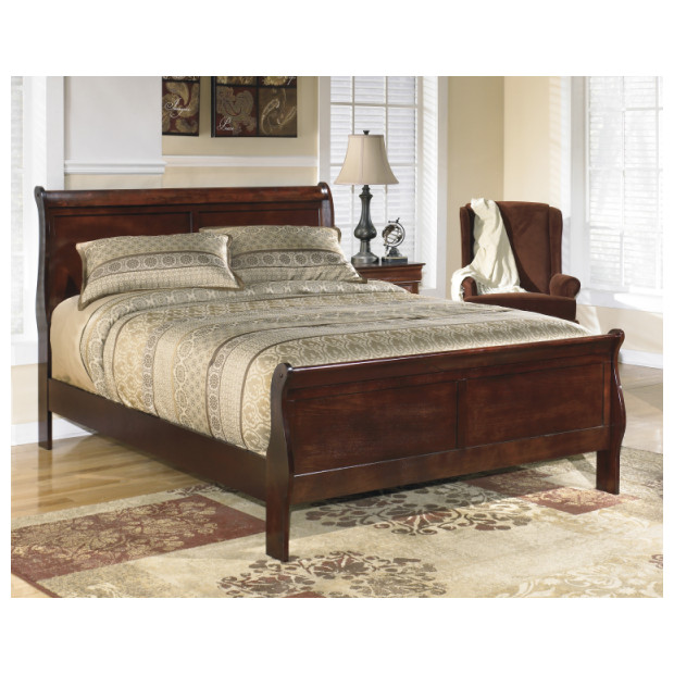 Ashley Furniture   B376QBED-81/96