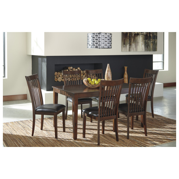 Ashley Furniture   D411-425