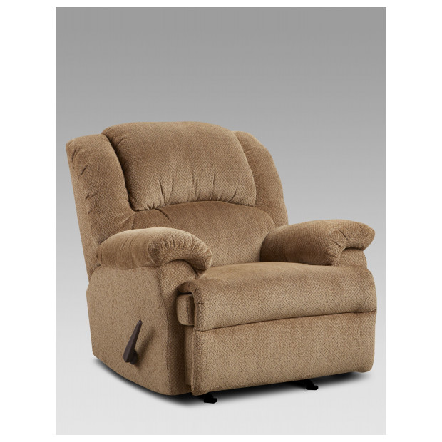 Affordable Furniture A2001 MOCHA