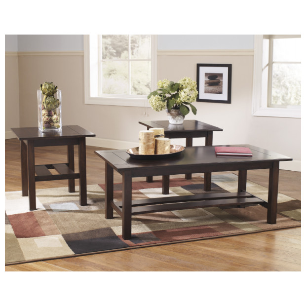 Ashley Furniture   T309-13