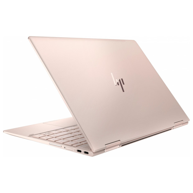 HP    17-BY3016 ROSE GOLD